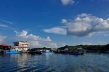 後壁湖(ホーピフー)