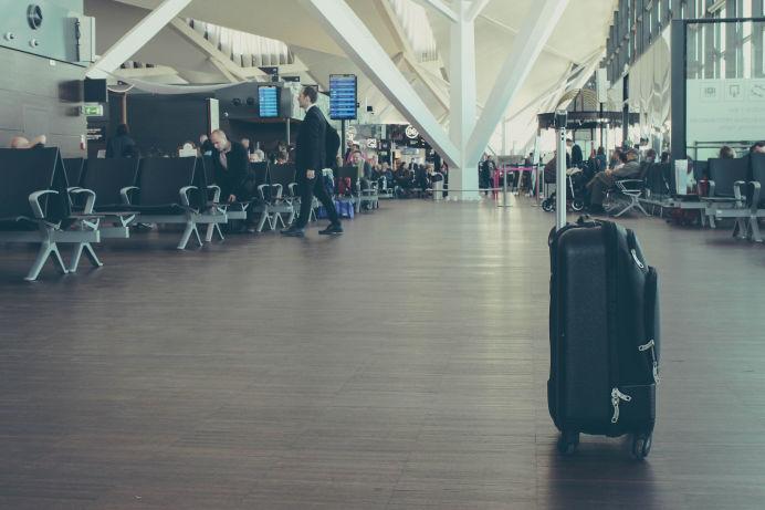 台北松山-台東(TSA-TTT)ユニー航空利用