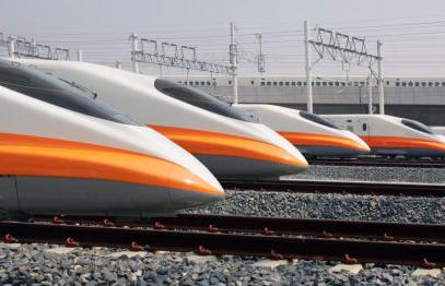 【桃園駅発】台湾新幹線 割引切符(台湾高速鉄道)2枚購入で1枚分無料:外国人限定