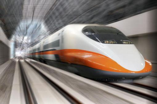 【桃園駅発 20%割引】台湾新幹線(台湾高速鉄道)割引きっぷ:外国人限定